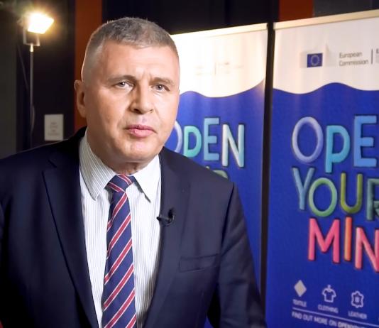 Marek Górecki,Prezes Polskiej Izby Przemysłu Skórzanego