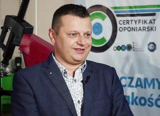 Marek Nytko, manager sekcji mobility w TUV SUD