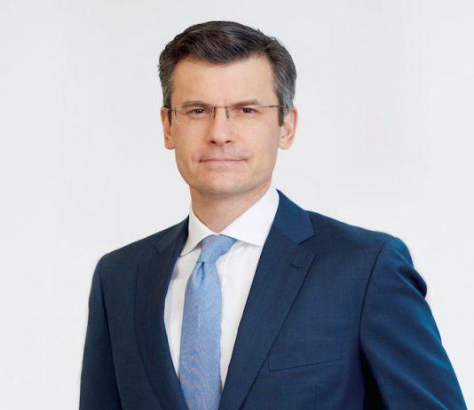Mark Haefele, Chief Investment Officer, UBS Global Wealth Management