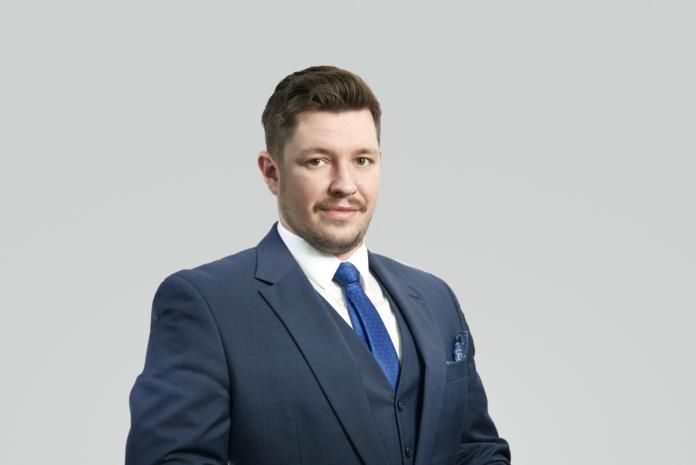 Paweł Sarol – Cloud Business Development Manager – Xopero
