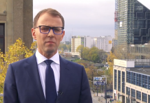 Paweł Tomczykowski, partner zarządzający Kancelarią Ożóg Tomczykowski
