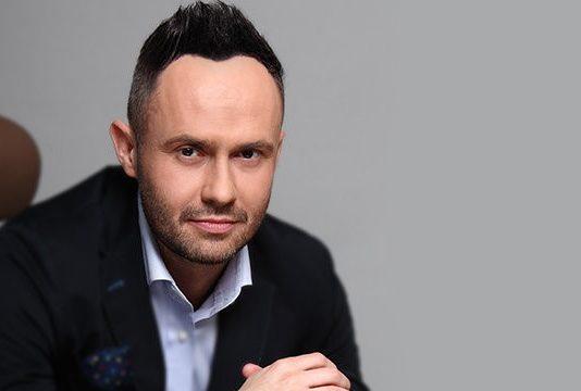 Piotr Bielawski, wiceprezes zarządu IMS