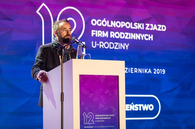 Podsumowanie 12. Zjazdu Firm Rodzinnych w Warszawie (4)
