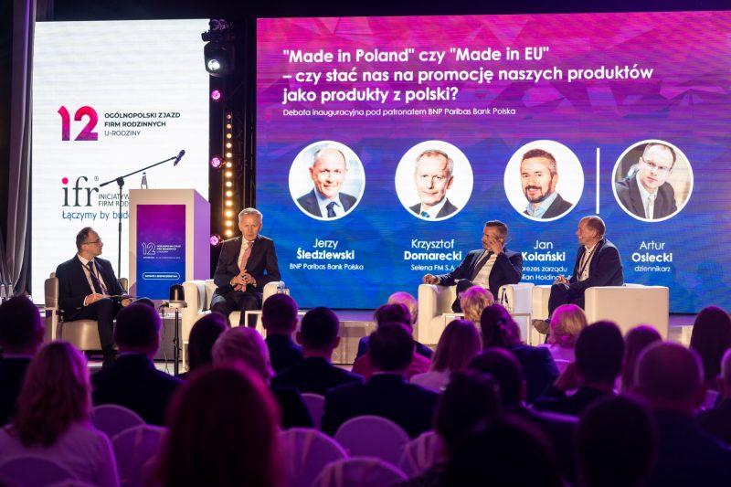 Podsumowanie 12. Zjazdu Firm Rodzinnych w Warszawie (5)