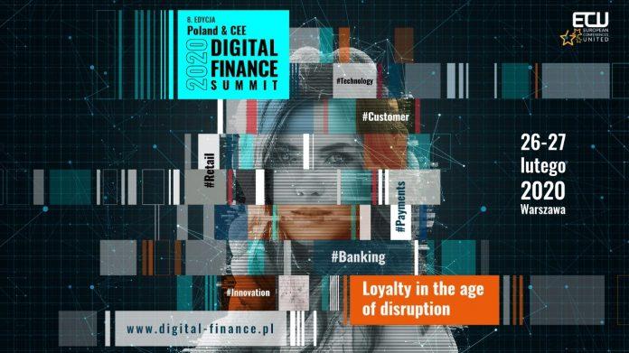 Poland & CEE Digital Finance Summit 2020