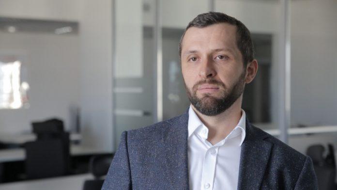 Janusz Wawrzyniak, automotive solution architect wHicron