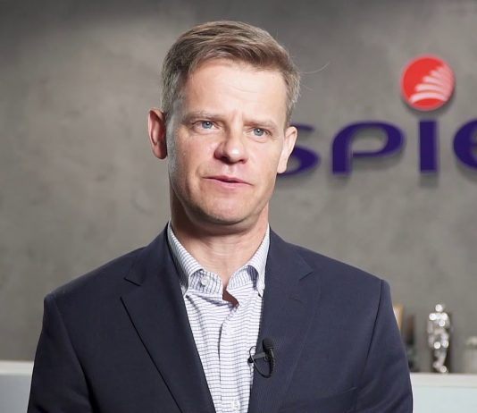 Robert Wagner, Dyrektor Operacyjny SPIE Building Solutions