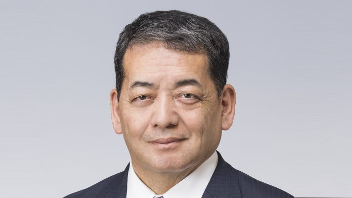 Shigeki Terashi, wiceprezydent Toyoty