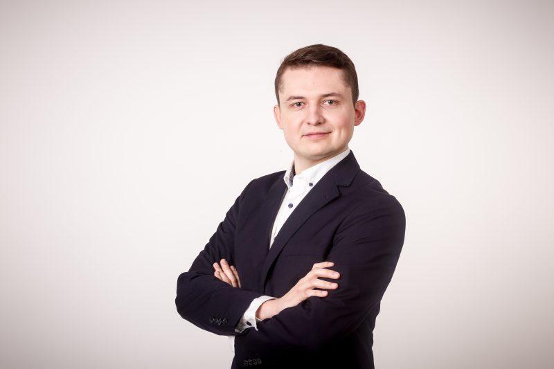 Szymon Dołęga, Konsultant, Dział Analiz i Badań Rynkowych, BNP Paribas Real Estate Poland