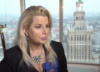 Trzykrotna zdobywczyni nagrody Emmy: Coraz więcej kobiet zajmuje stanowiska kierownicze. Także w Polsce mają dobre perspektywy