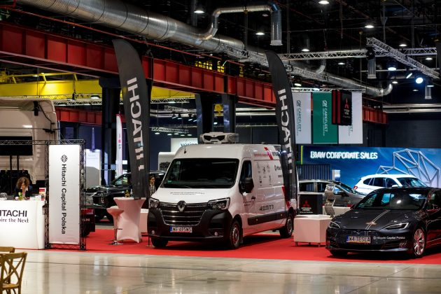 XI targi motoryzacyjno-biznesowe Fleet Market (357)