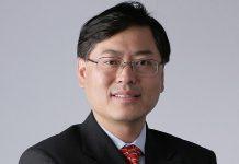Yang Yuanqing, prezes i CEO Lenovo