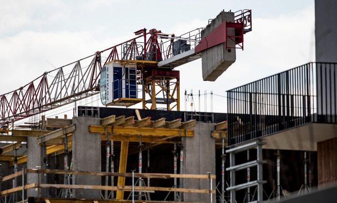 budowa branża budowlana