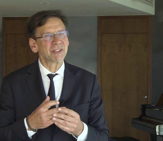dr Jacek Santorski, dyrektor programowy Akademii Psychologii Przywództwa