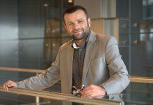 Wojciech Wolny, Prezes Zarządu Euvic