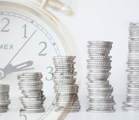 pieniądze czas oszczędności inwestycje