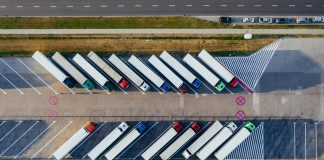 transport eksport