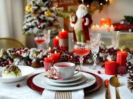 Święta wigilia