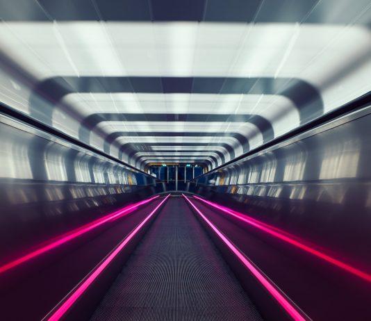Hyperloop - koncepcja nowoczesnego środka transportu