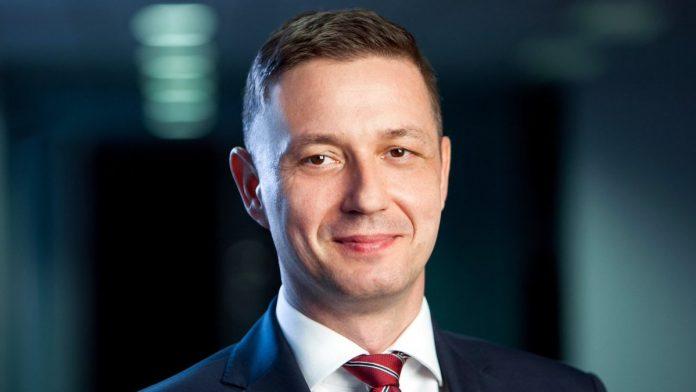 Adam Wojtkowski, senior regional manager CEE, Red Hat
