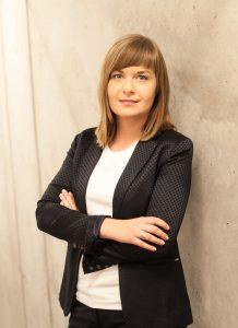 Agnieszka Pocztowska, Dyrektor Generalna Shell Business Operations Kraków