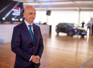 Dariusz Mikołajczak pierwszym polskim – prezes Toyota Motor Manufacturing Poland
