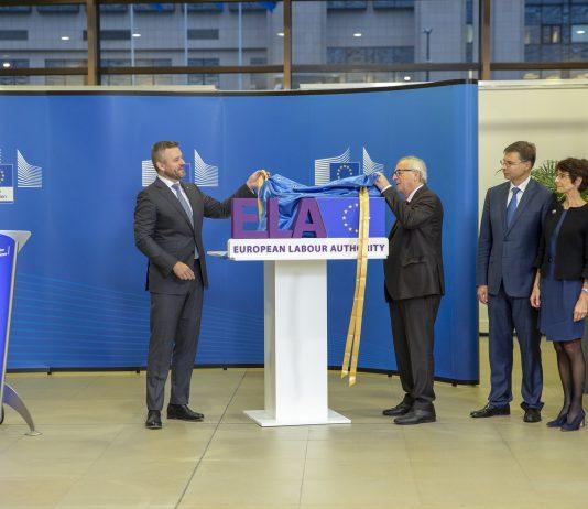 Europejski Urząd ds. Pracy