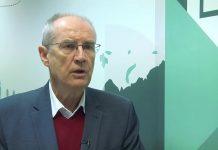 Jeremi Mordasewicz, członek Rady Dialogu Społecznego, ekspert Konfederacji Lewiatan