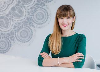 Krystyna Pietruszyńska, konsultant w Dziale Inwestycji Mieszkaniowych JLL