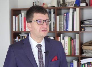 MarcinRoszkowski, ekonomista, prezes Instytutu Jagiellońskiego