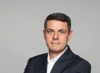 Marek Skowroński, Vice President Land Transport Cluster North East Europe w DB Schenker