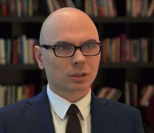 Paweł Stańczyk, doradca podatkowy, Lider Praktyki Planowania Podatkowego w Kancelarii Ożóg Tomczykowski