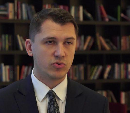 Paweł Szumowski, radca prawny w Kancelarii Ożóg Tomczykowski