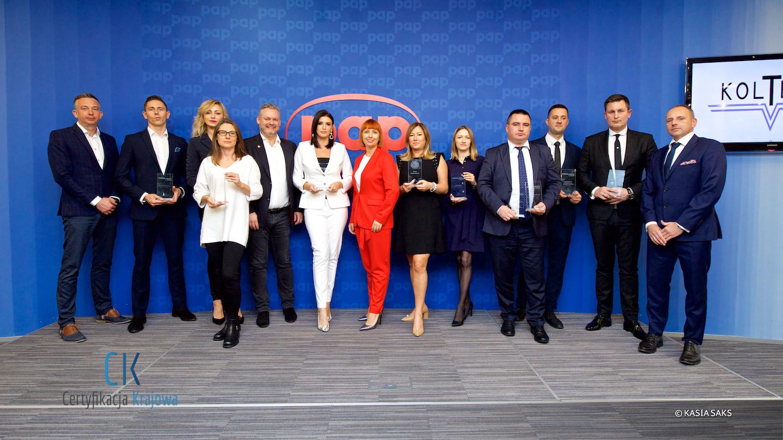 Poznaliśmy laureatów kolejnej edycji Programu Firma Roku! (1)