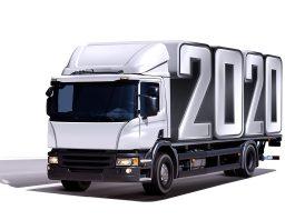 Przyszłość transportu – trendy na 2020