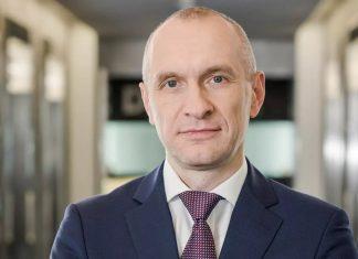 Sławomir Lubak, Partner, Lider obszaru Strategii oraz Integracji Technologii i TMT w Deloitte