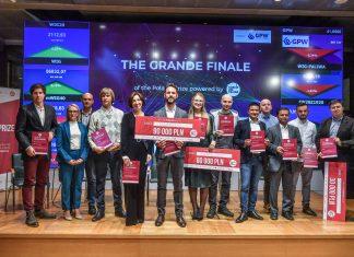 Startupy biorące udział w III rundzie akceleracyjnej Startup Hub Poland Prize