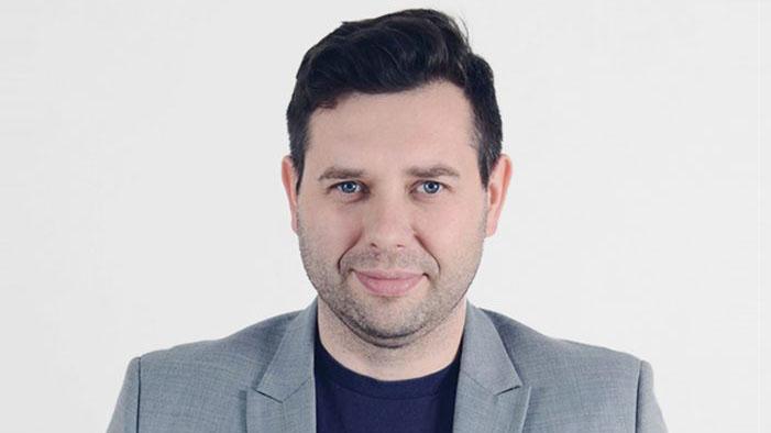 Tomasz Gibas, CEO Kogifi