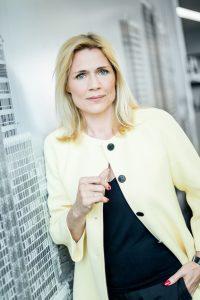 Virginie de Baere, Dyrektor Zarządzająca MVGM w Polsce