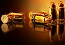 broń amunicja