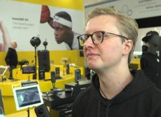 Wideo 360 stopni to już standard na rynku. Kamery VR mogą być przyszłością kinematografii, a sztuczna inteligencja pozwoli błyskawicznie montować filmy nawet na smartfonie