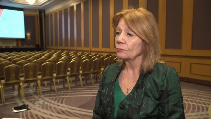 prof. E. Mączyńska: Trzeba tworzyć nowe rozwiązania prawne dla biznesu. Mają służyć rozwojowi gospodarki, a nie bogaceniu się jednej korporacji