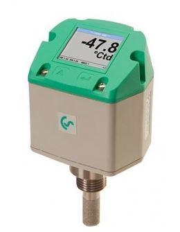 Jakość powietrza według normy ISO