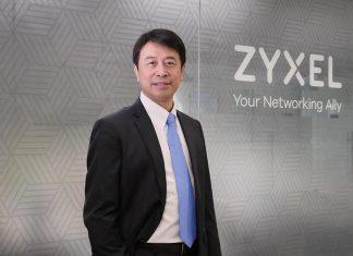 Brian Tien - Zyxel