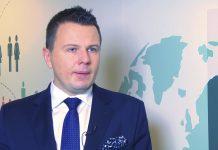 Kacper Jankowski, prezes zarządu Votum Robin Lawyers SA