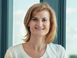 Katarzyna Jóźwik, Dyrektor Generalna Smartney