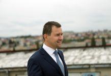 Martin Nemecek, CEO w CPIPG