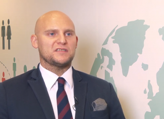 Paweł Wójcik, członek zarządu Robin Lawyers SA