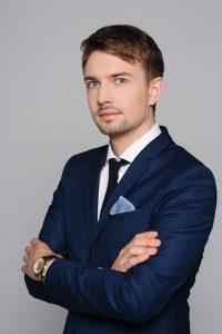 Piotr Żelek, radca prawny, kancelaria Sadkowski i Wspólnicy