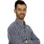 Piotr Juszczyk, doradca podatkowy w firmie inFakt